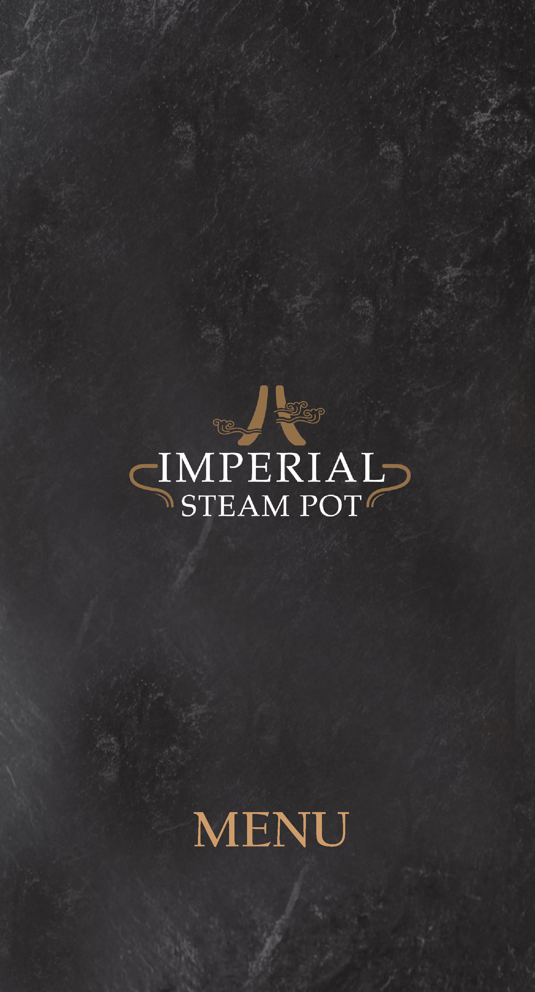 Imperial Steam pot - Page Menu 0