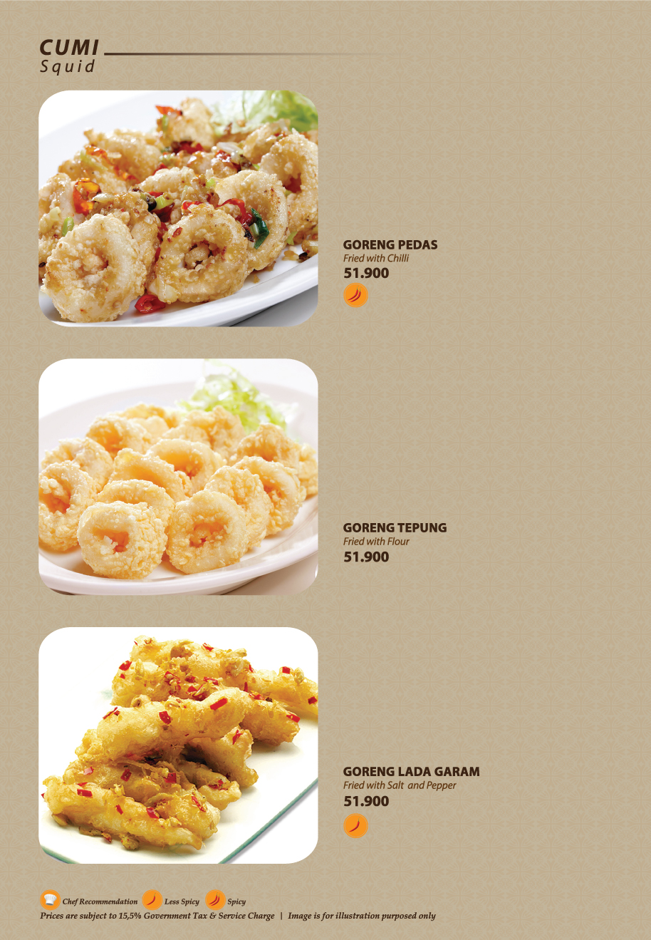 Imperial Kitchen Menu - Page 24