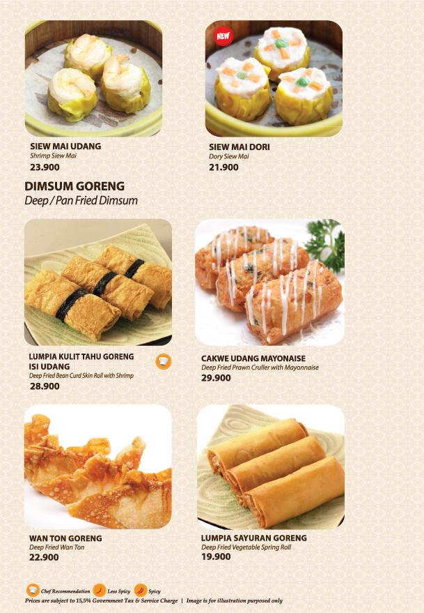 Imperial Kitchen Menu - Page 03