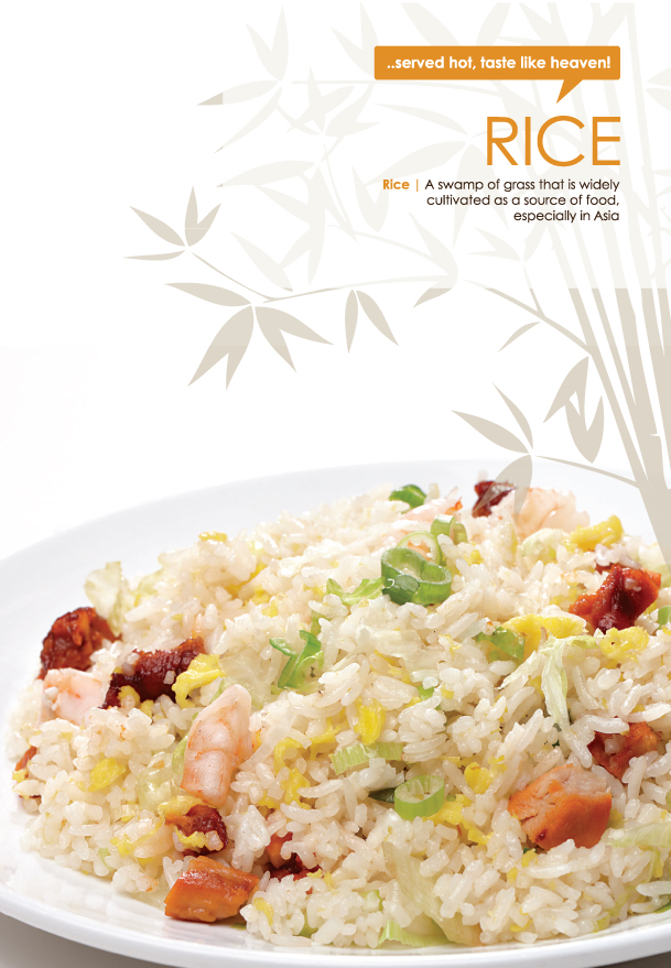 Imperial Kitchen Menu - Cover 4