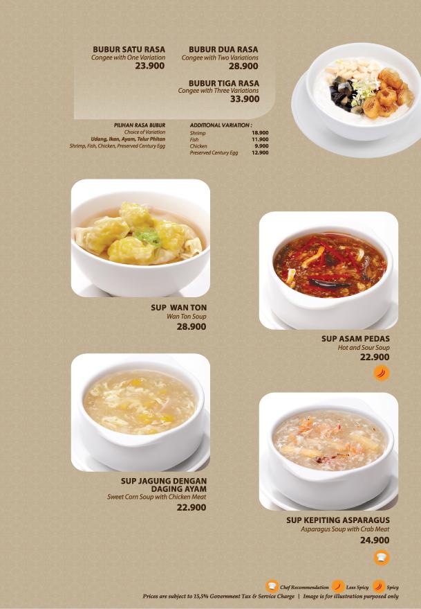 Imperial Kitchen Menu - Page 9