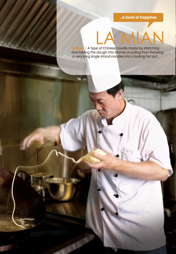 Imperial Kitchen Menu - Cover 9