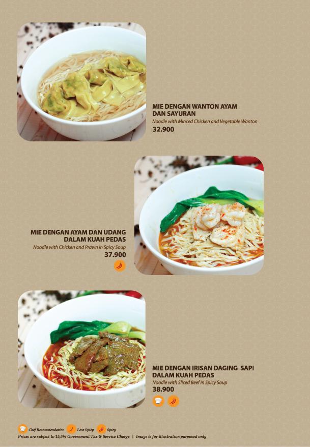 Imperial Kitchen Menu - Page 10.1