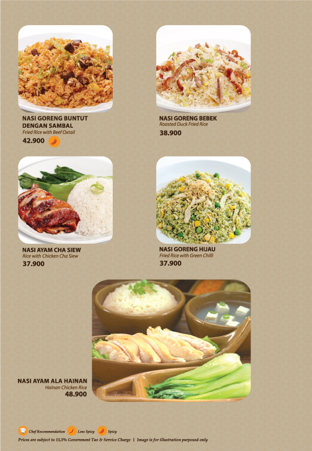 Imperial Kitchen Menu - Page 14