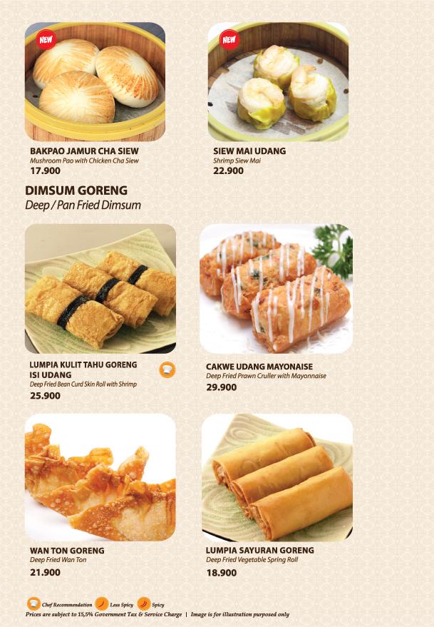 Imperial Kitchen Menu - Page 4