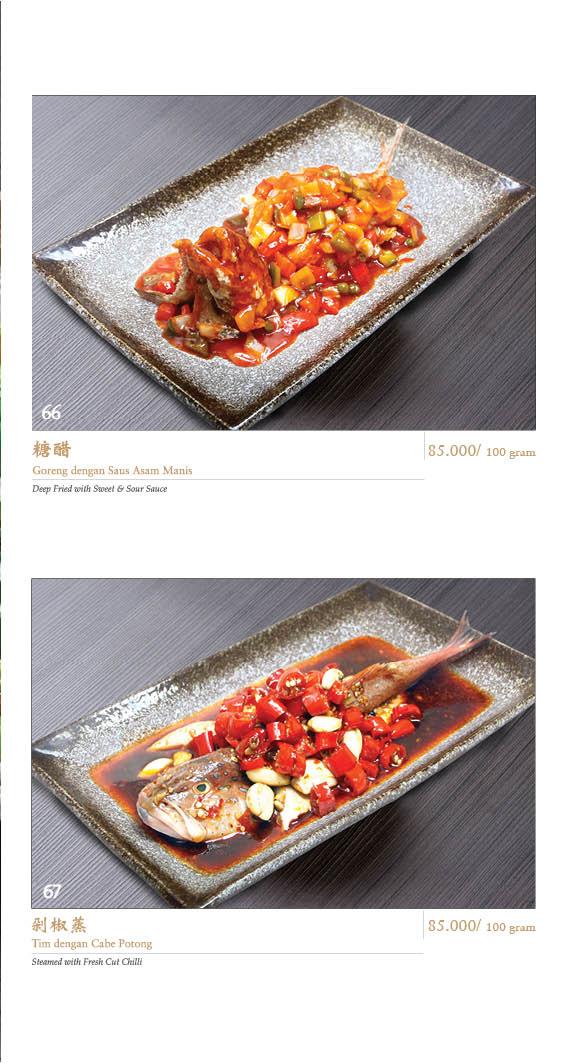 Imperial Shanghai Menu Page 15