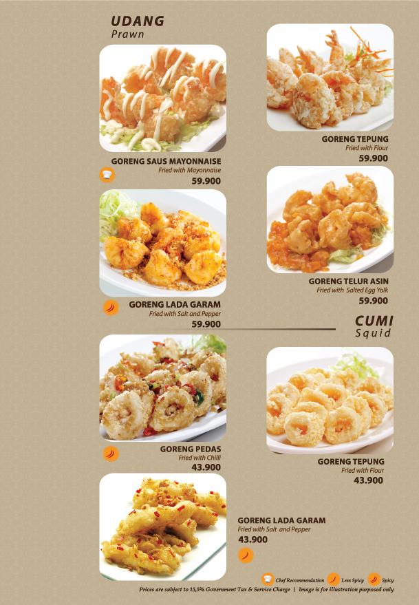 Imperial Kitchen Menu -page 6.3