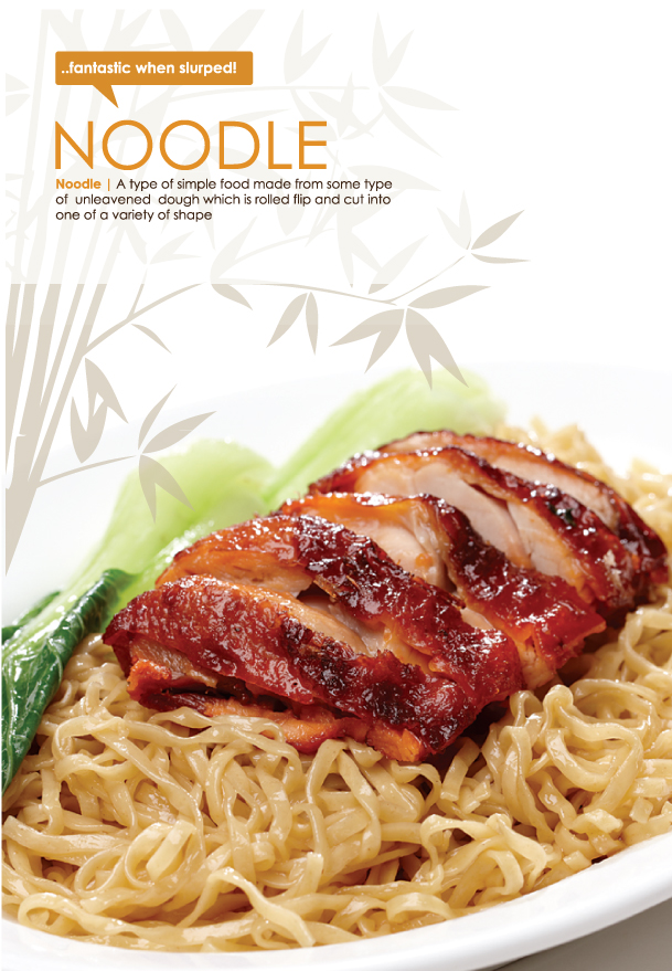 Imperial Kitchen Menu - Cover 3