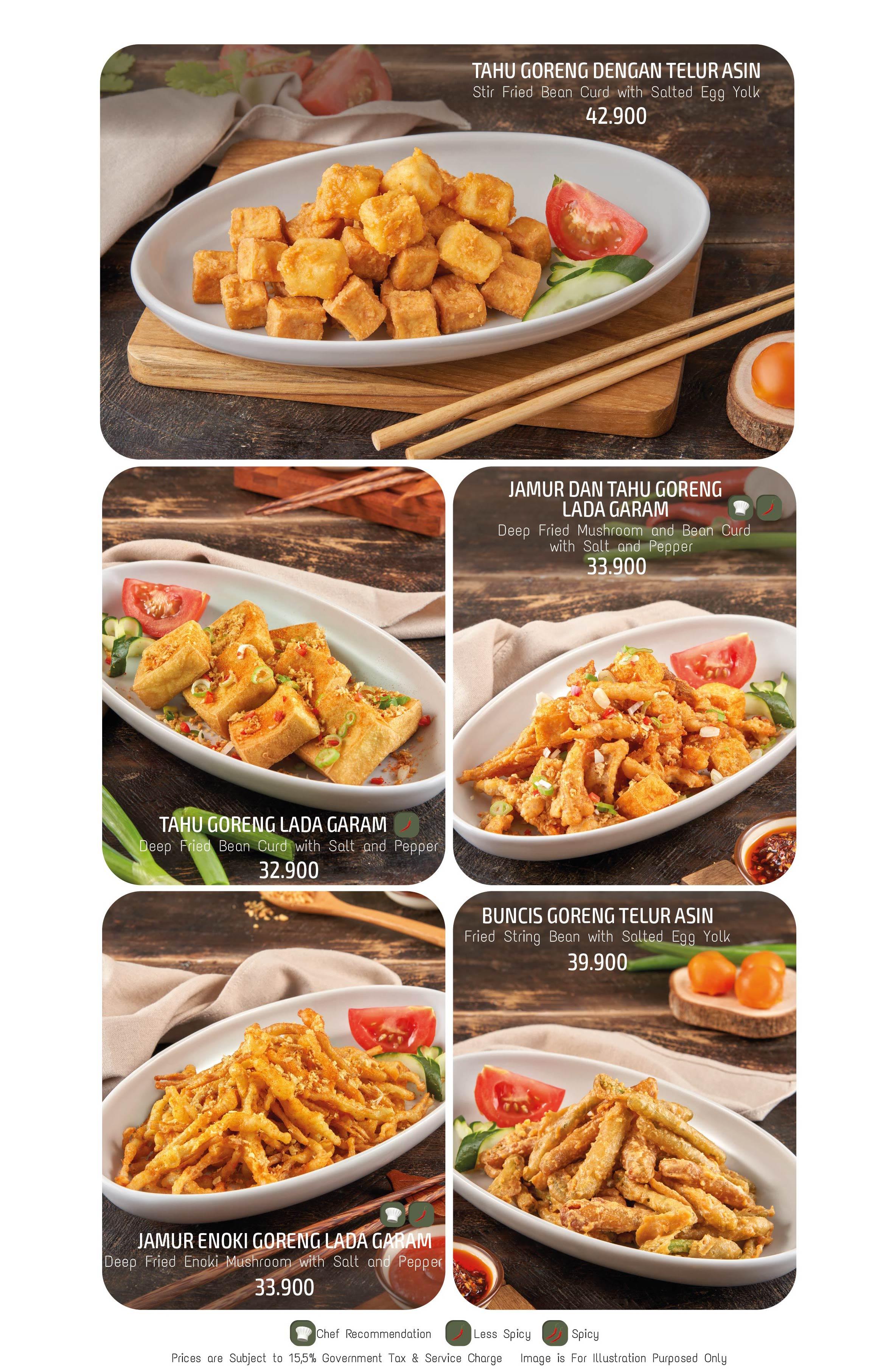 Imperial Kitchen Menu - Page 7