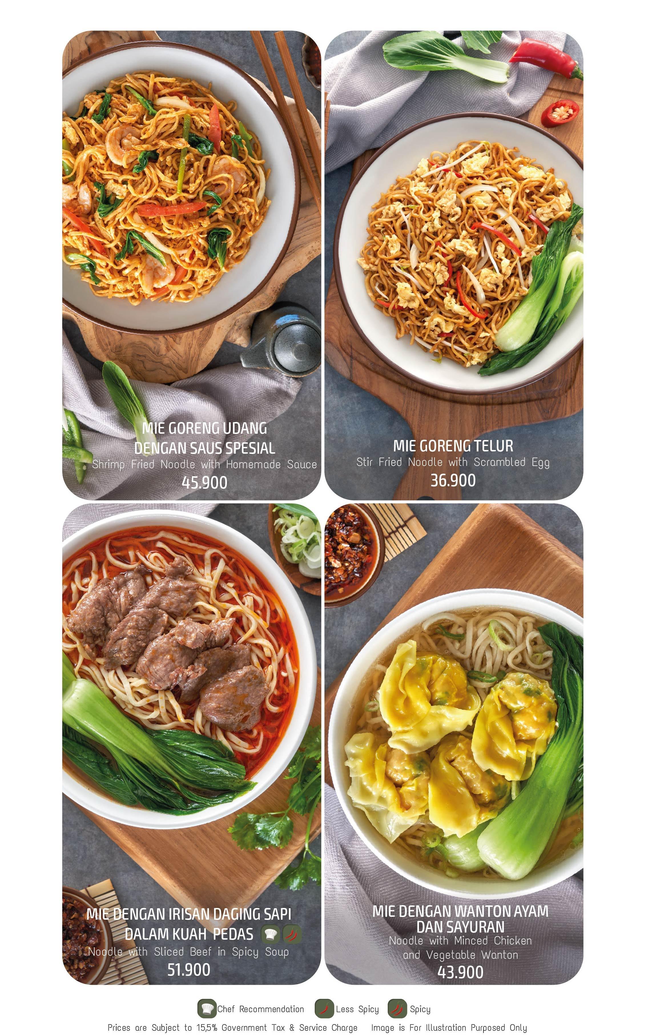 Imperial Kitchen Menu - Page 12