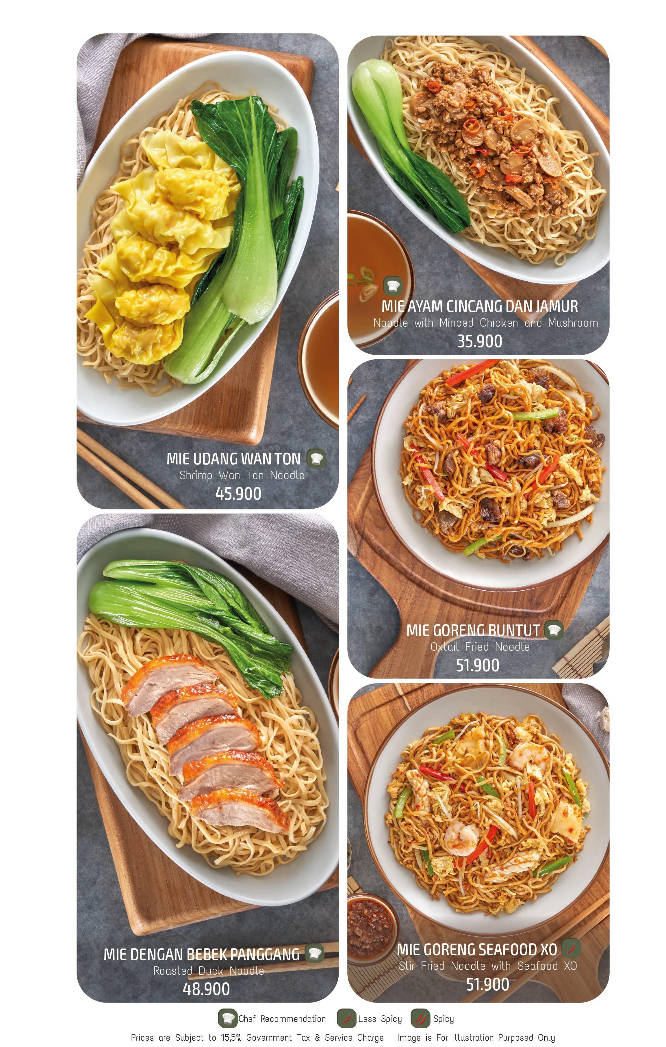 Imperial Kitchen Menu - Page 11