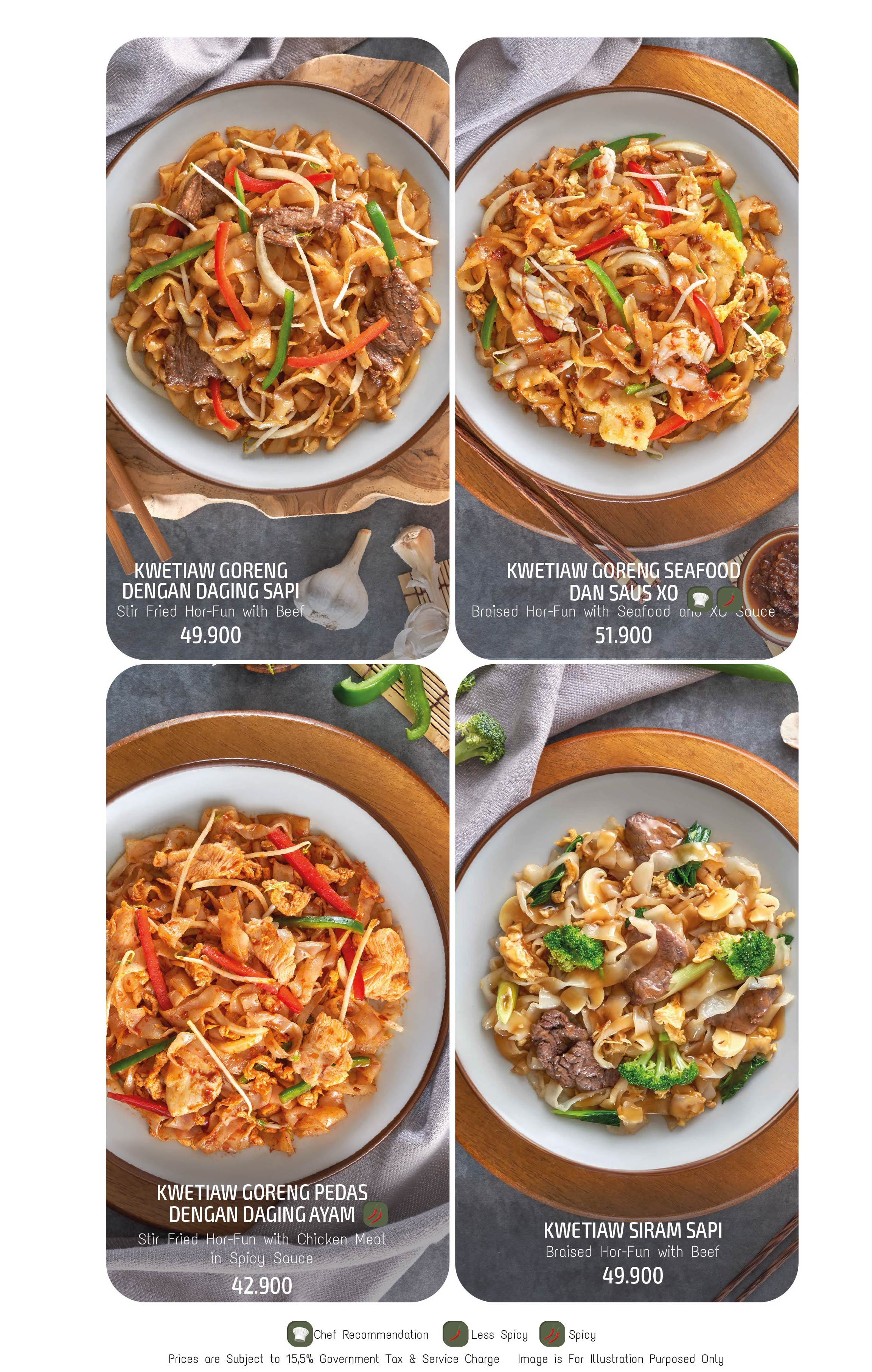 Imperial Kitchen Menu - Page 13