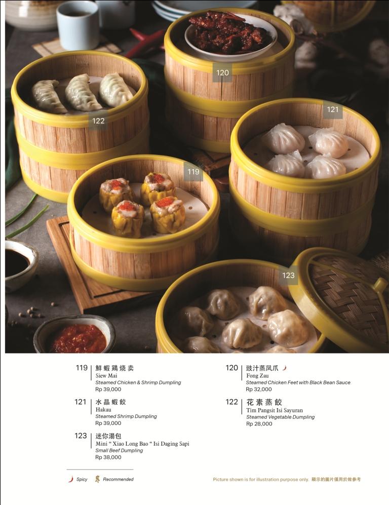 Imperial Shanghai Menu Page 36