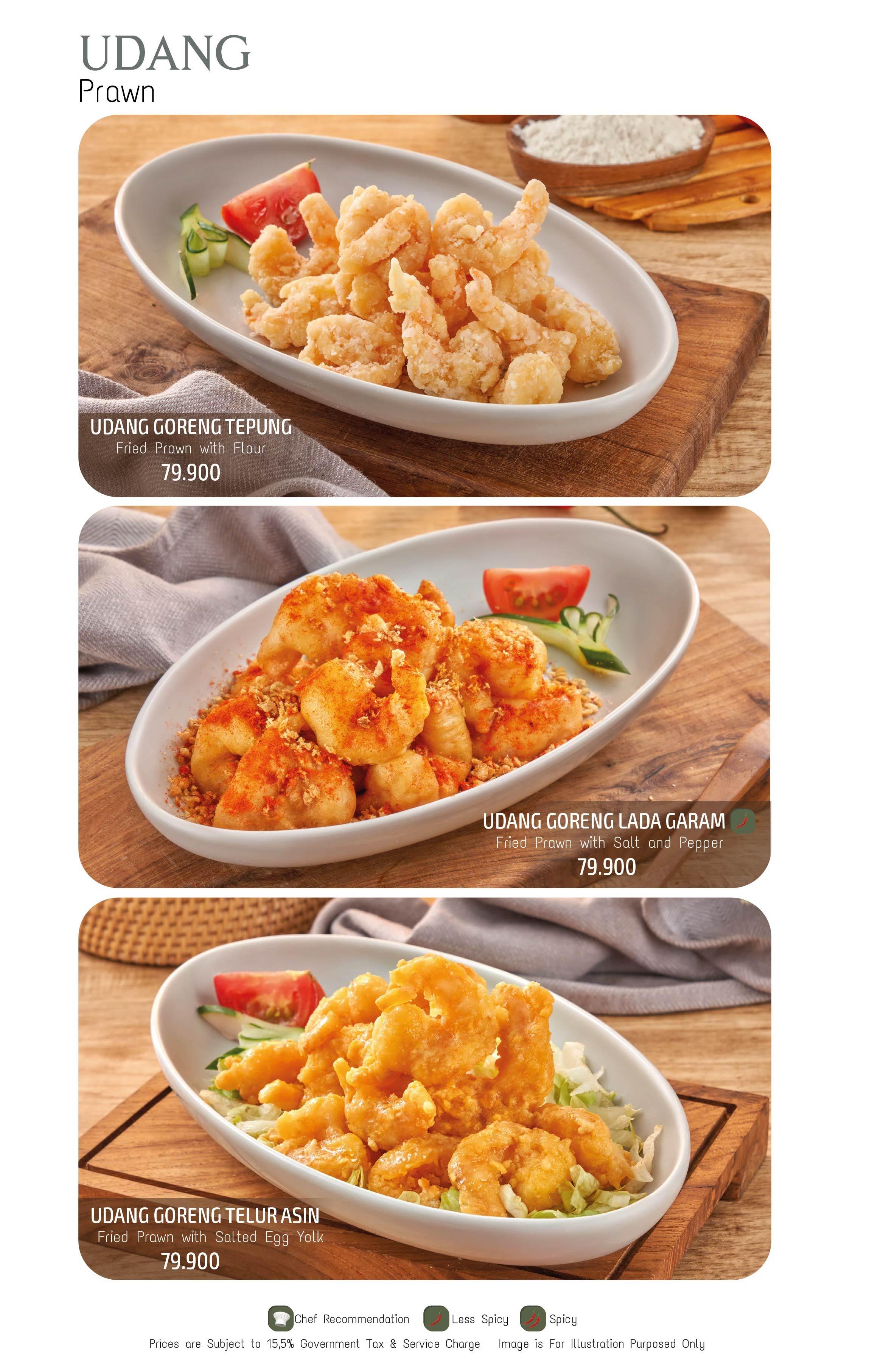 Imperial Kitchen Menu - Page 24